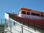 Logansport High School Press Box (2012)